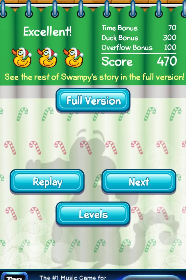 meet swampy free game