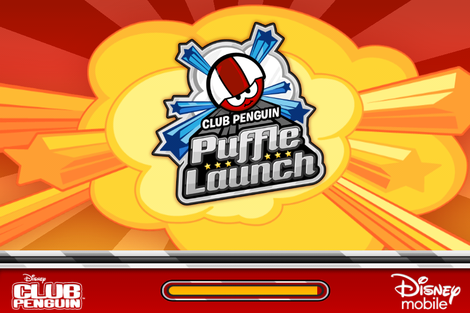 Official Site  Puffle Launch